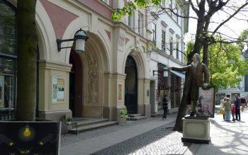WEIMAR-musee-Goethe