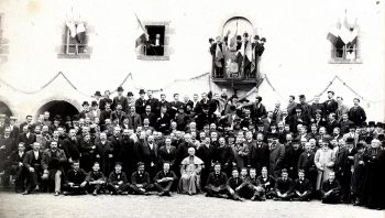 1900 Anciens eleves