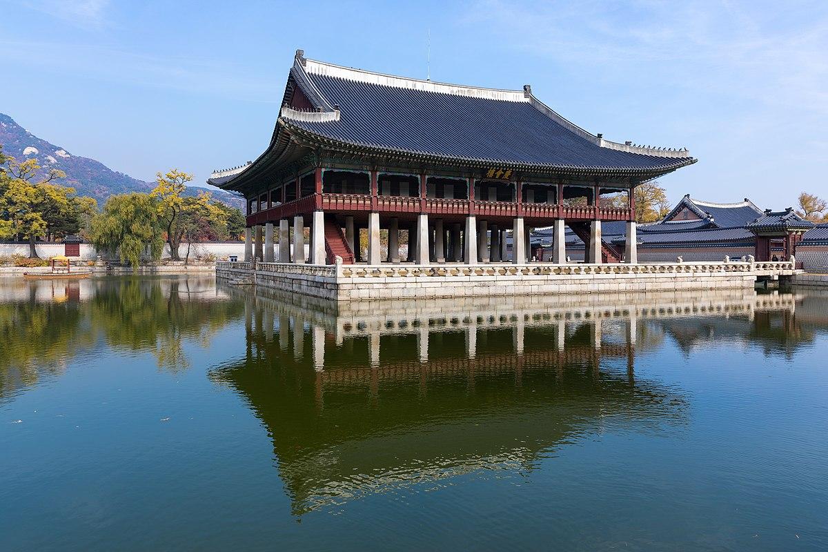 Expo coréenne au CDI